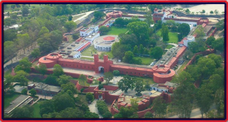 History of Punjab Police Academy, Phillaur | Punjab Police Academy